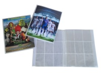 PP Cover Trading Card Game Holder